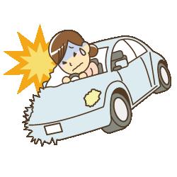 上尾市の交通事故 関節の痛み